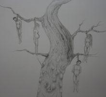 L'arbre aux pendus