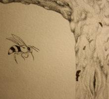 L'arbre aux abeilles